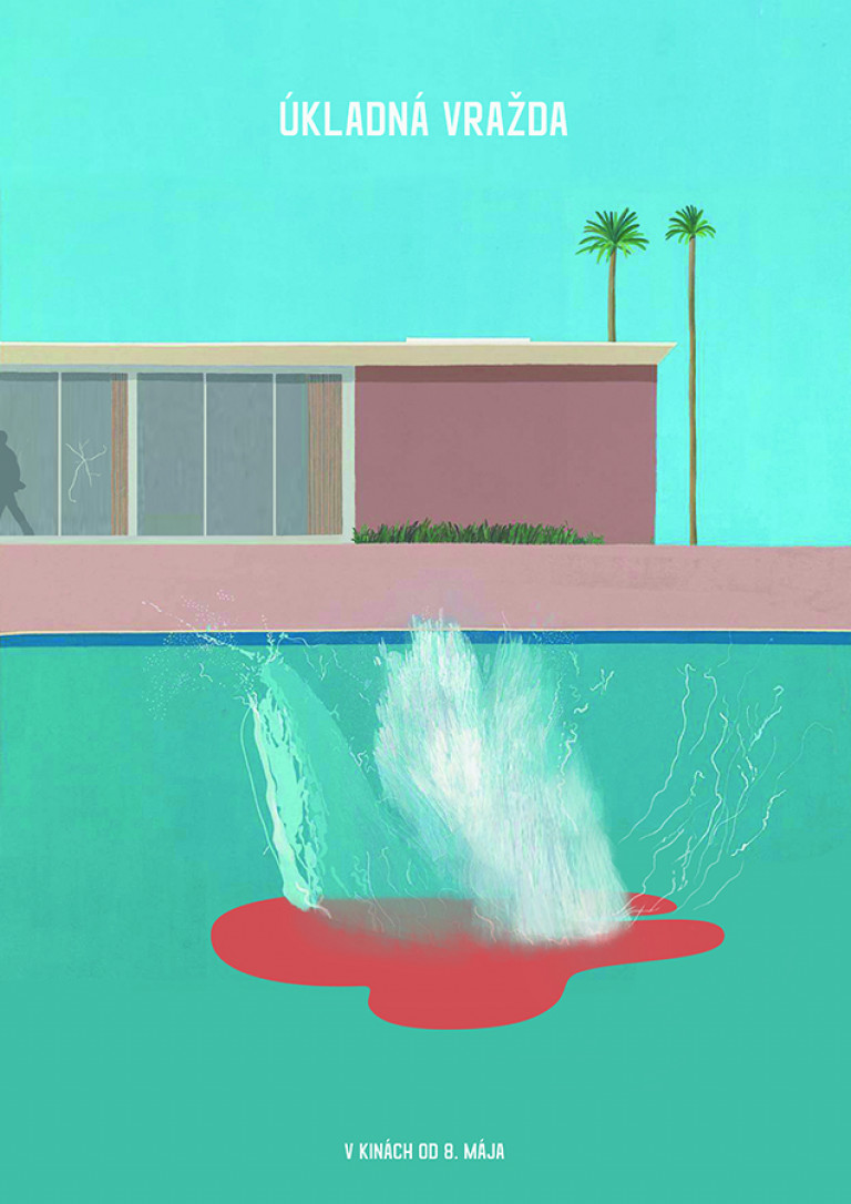 1 Nikoleta Jakušová_David Hockney