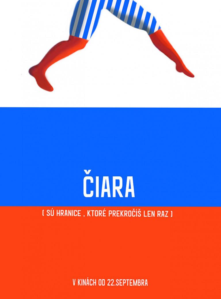 13 Filmový poster